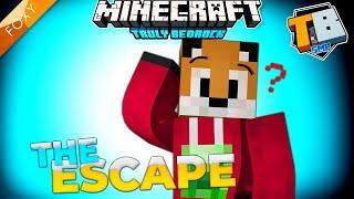THE ESCAPE | Truly Bedrock Season 2 [61] | Minecraft Bedrock Edition