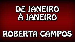 Baixar De janeiro à janeiro - Roberta Campos (Legendado) - HD