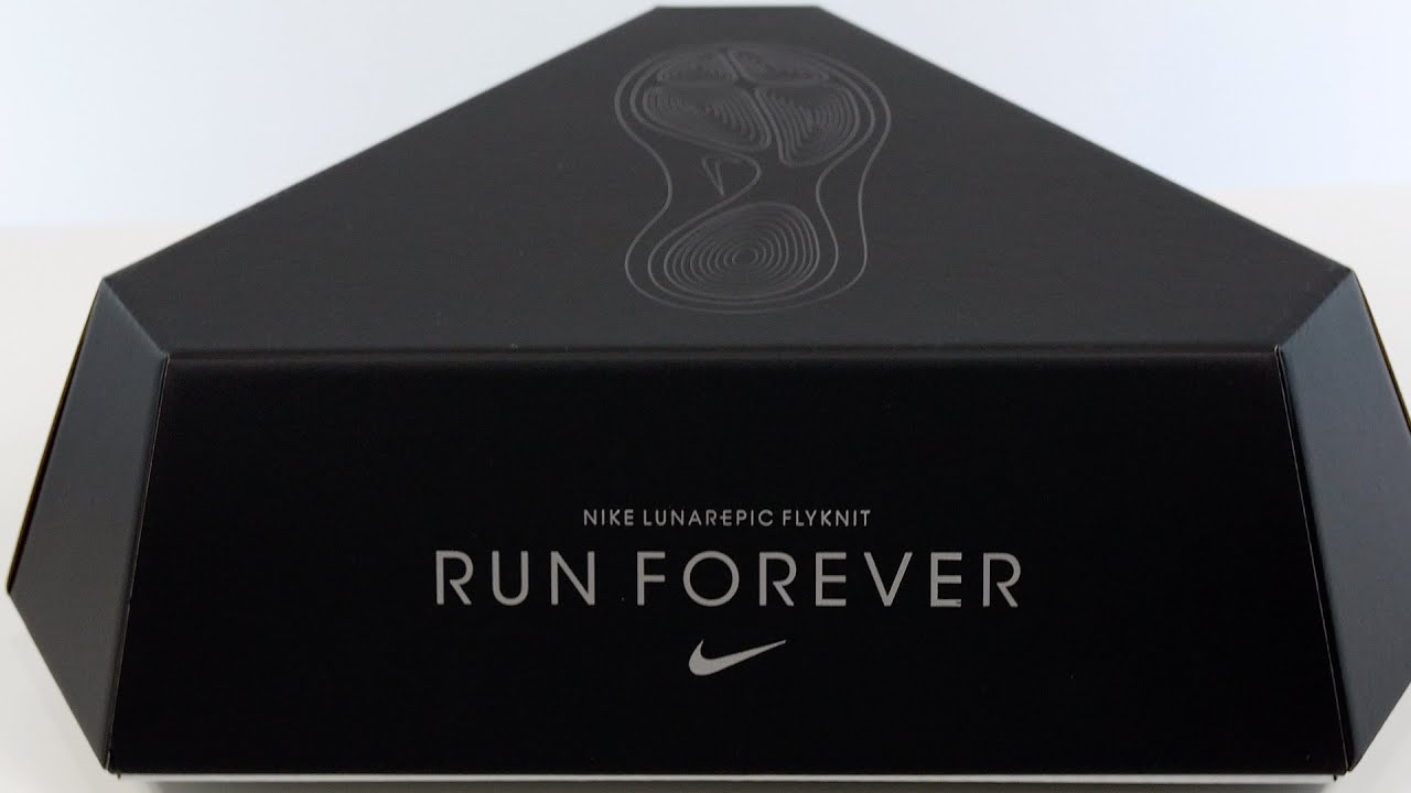 WORTH BUYING NIKE LUNAREPIC LOW FLYKNIT 2 REVIEW