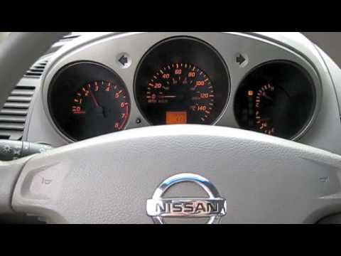 2004 Nissan Altima 25 S Start Up And Tour After Full