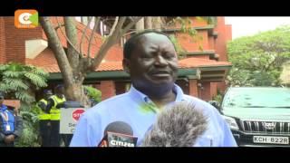 Rotich: Sijapokea mapendekezo ya IEBC