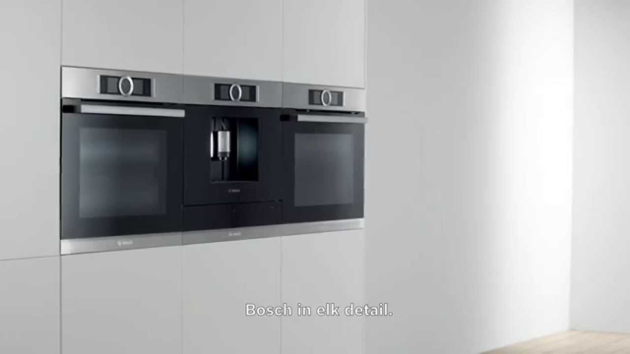bosch productfilm serie 8 youtube. Black Bedroom Furniture Sets. Home Design Ideas