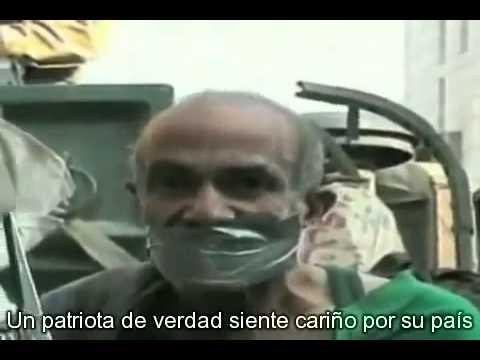 Documental - Guerra Psicológica - Psywar (Subtítulos en Español) Completo - cast