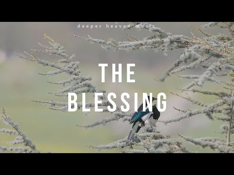 The Blessing - Kari Jobe, Cody Carnes, Elevation Worship | Instrumental Worship / Fundo Musical