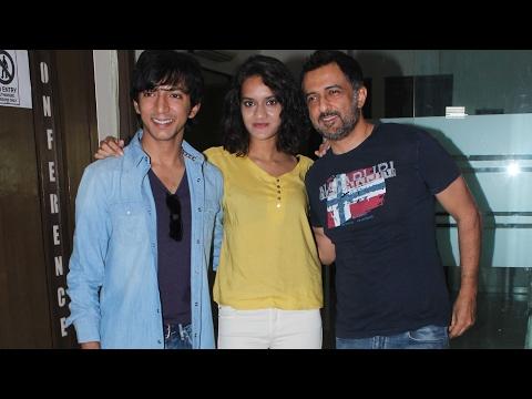 Mona Darling Movie Promotional Interview With Divya Menon, Suzanna Mukherjee & Sanjay Suri