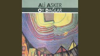 Ali Asker - Ya Rab Bu Ne Derttir