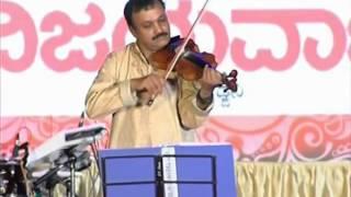 Endhendhu Ninnanu Marethu (Eradu Kanasu) - Violin Chandru - Cinema On Strings