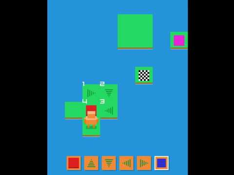 Robot Islands LEVEL 8 Cool Math Games YouTube