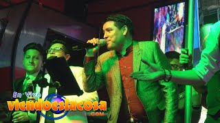 VIDEO: LOS BROTHERS FT. ALEX RIVAS INKÓGNITO - CUMBIAS DEL RECUERDO (en VIVO)