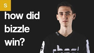How did Ghost Bizzle win the Secret Skirmish - an analysis by softcrap