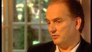David Chase - An Interview, with Peter Bogdanovich