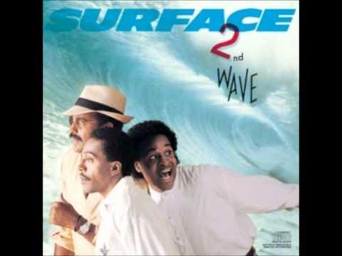 Surface-I Missed