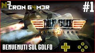 Top Gun Hard Lock - Gameplay ITA / Let