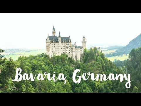10 Things To See And Do In Bavaria, Germany