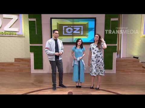 DR OZ - Tips Menjaga Organ Intim Wanita Ketika Datang Bulan (13/1/18) Part 3