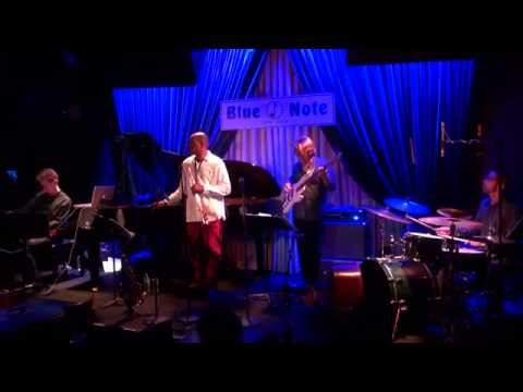 Eric Person NYC Blue Note Nov 2012 Full set