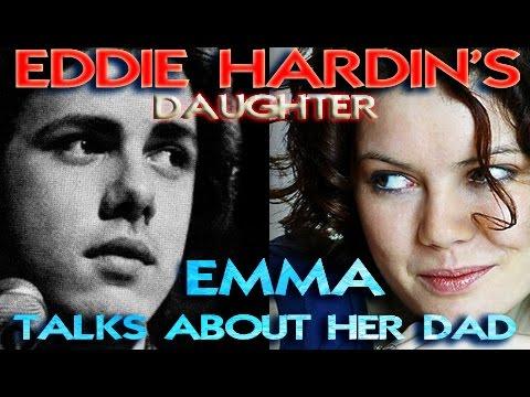 Eddie Hardin's Daughter Emma Harding Interview John Beaudin #6