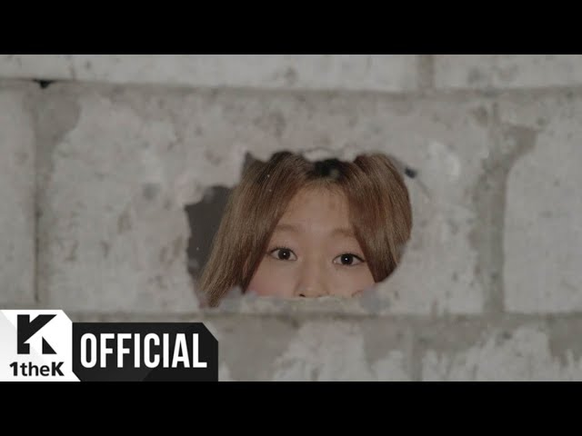 [Teaser 1] SHIN JIHOON(신지훈) _ Right There