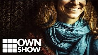 The Brand New Ways to Tie A Scarf | #OWNSHOW | Oprah Winfrey Network