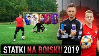 GOL ALBO QUICK SELL - FIFA NA BOISKU