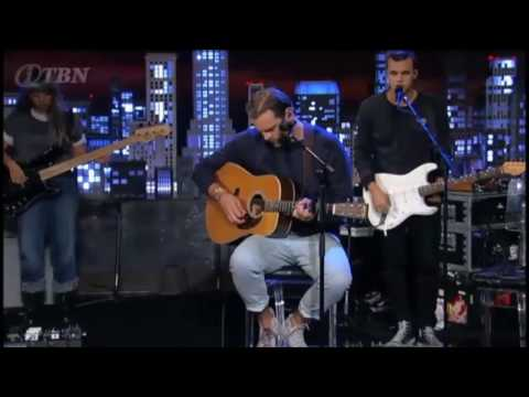 Hillsong United - As It Is (In Heaven) Acoustic Live at Praise the Lord
