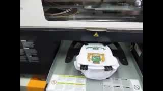 Цифровая печать на бейсболке(, 2014-08-05T10:09:27.000Z)