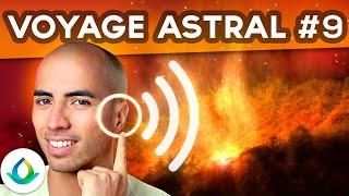 Voyage Astral 🚀 Symptômes de la Sortie Astrale #9