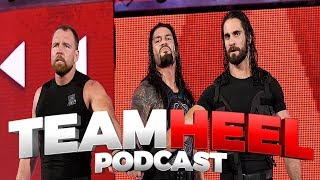 WWE Ranks The Shield As The Greatest Faction Of All Time | THP Ep. 257