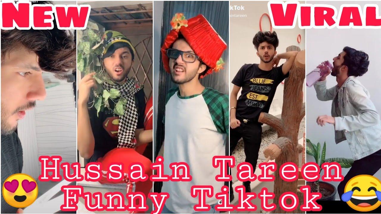 Hussain Tareen INSANE 🔥 latest Tik Tok Video   Hussain
