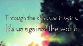 Coldplay - Us Against The World