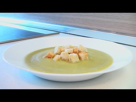 Рецепт Луковый суп-пюре - gotovim-