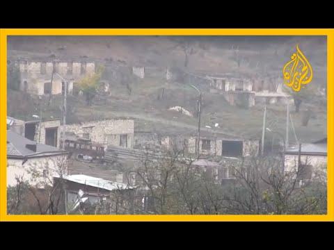 أزمة كاراباخ.. إحباط محاولة انقلاب في أرمينيا، وأذربيجان تتسلم المزيد من المناطق