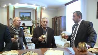 Армянская Свадьба в Липецке. Ararat Studio 89261233672