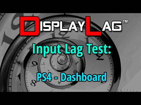 Console Latency: Exploring Video Game Input Lag | DisplayLag