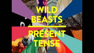 Wild Beasts - Pregnant Pause