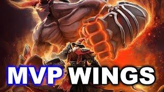 MVP Wings - 2 Millions TOP 3 Winners Match TI6 Dota 2