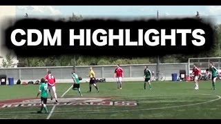 Video How to play midfield in soccer ► Defensive Midfielder highlights and soccer tips for midfielders download MP3, 3GP, MP4, WEBM, AVI, FLV November 2017