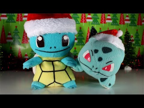 Pokémon Talk #36.5: Christmas Musical Special