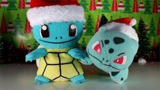 Pokémon Talk #36.5: Christmas Musical Special