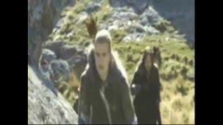 Legolas: Sexy Back