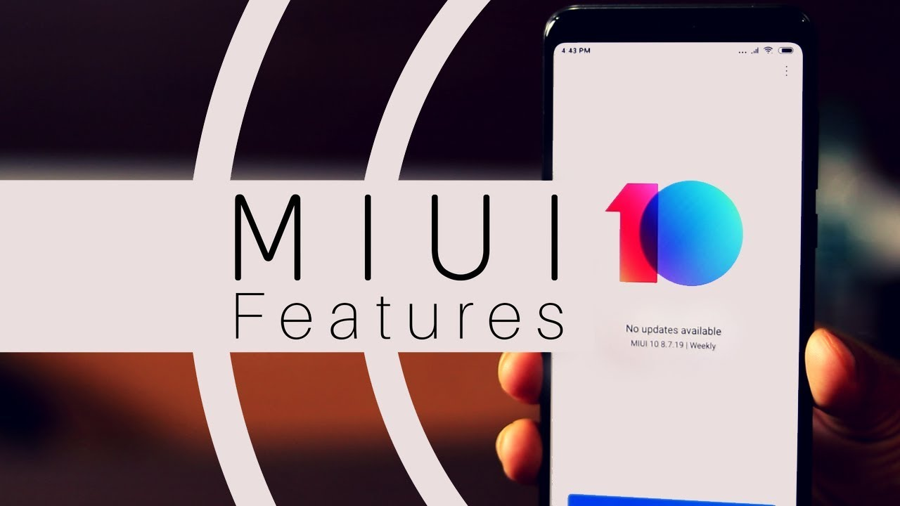 Download Install MIUI 9 6 2 0 Global Stable ROM on Redmi 6A (v9 6 2 0)