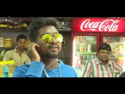 Telugu new dj song 2015