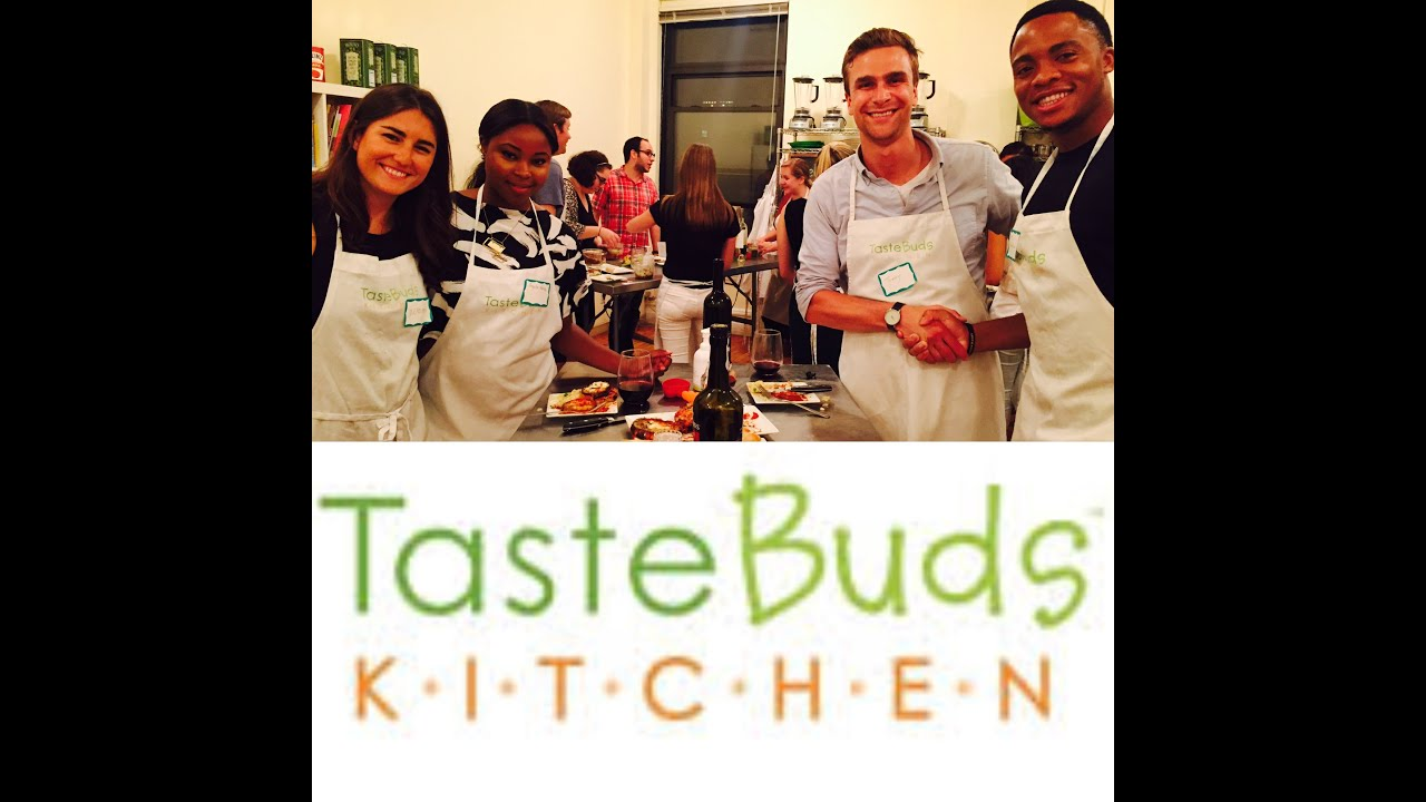 High Quality Cooking Class NYC Taste Buds Kitchen
