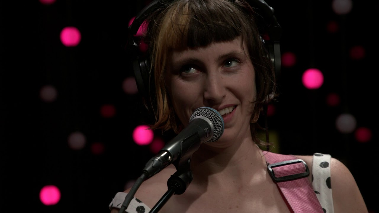 IAN SWEET - Full Performance (Live on KEXP)