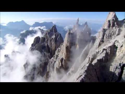 Lisa Gerrard Now We Are Free (2001) (Planet Earth First Part)