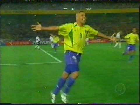 Matéria de Renato Ribeiro sobre Ronaldo