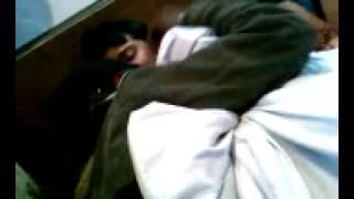Shashi Vs Ravi doing sex.3gp