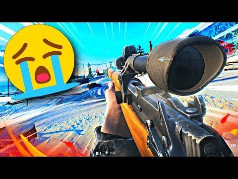 i'm a noob now... (Battlefield V Open Beta) thumbnail