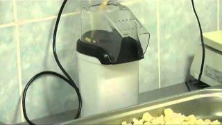 Приготовление попкорна для автомата VM-01 TORNADO часть 1.mp4