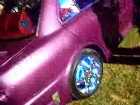 Anguilla Car Show